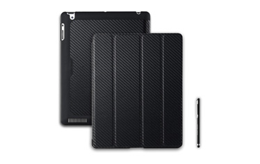 Cooler Master Wake Up Folio Carbon Texture